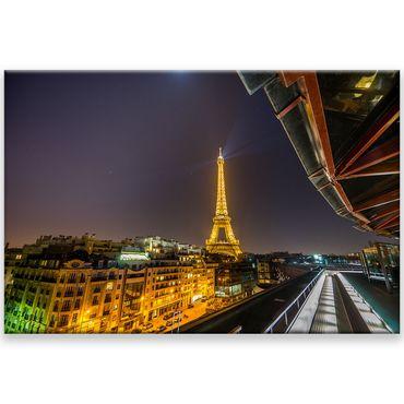 Paris in der Nacht 2 – Bild 1