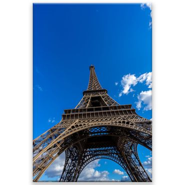 Eiffelturm Paris 4 – Bild 1
