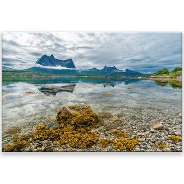 Norwegen Eifjord – Bild 1