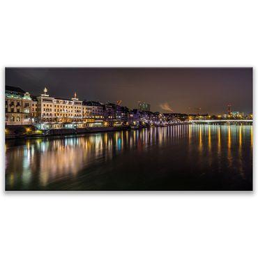 Basel bei Nacht 8 – Bild 1