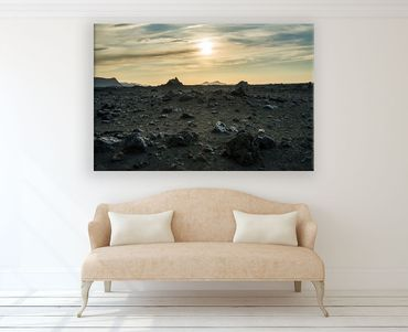 Limited Edition Island Mond – Bild 2