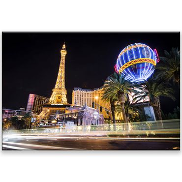 Limited Edition USA Vegas – Bild 1