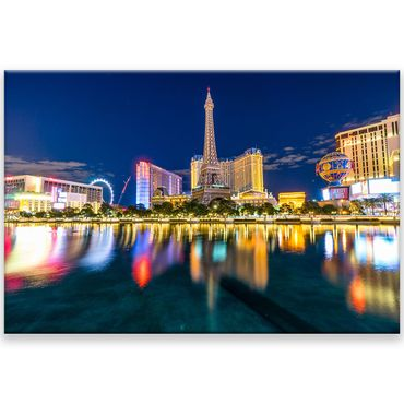 Limited Edition Las Vegas 9 – Bild 1