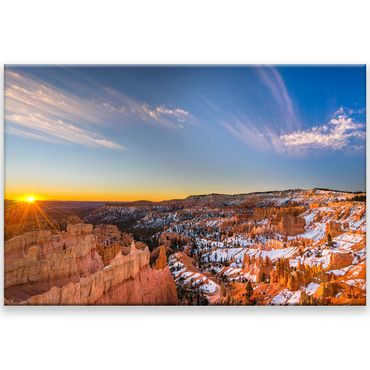 Limited Edition Bryce Canyon 1 – Bild 1