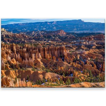 Limited Edition Bryce Canyon 3 – Bild 1