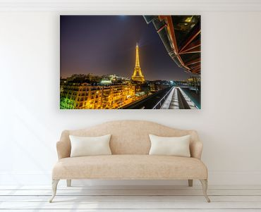 Limited Edition Paris 9 – Bild 2