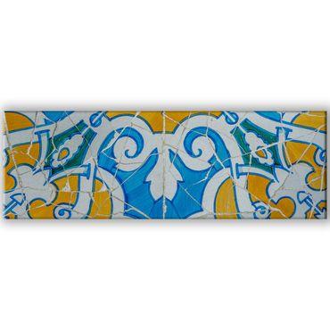 Mosaik Barcelona 100 – Bild 1