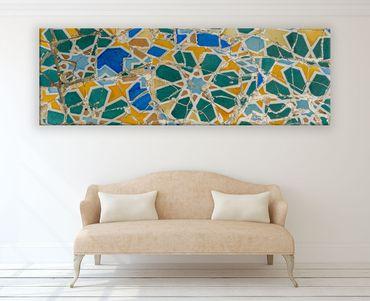Mosaik Barcelona 101 – Bild 2
