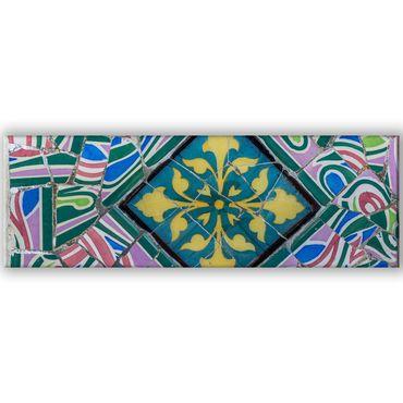 Mosaik Barcelona 105 – Bild 1