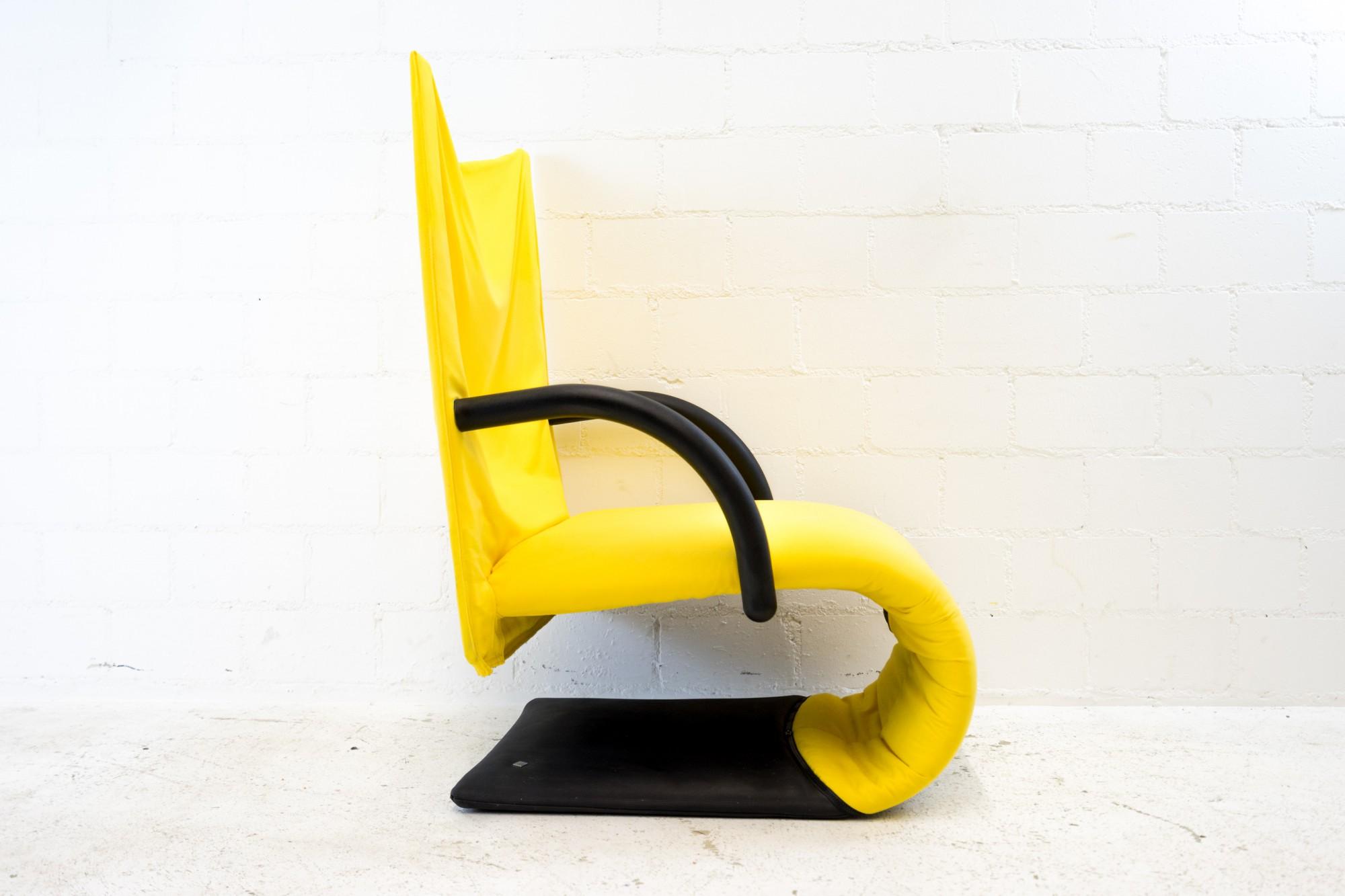 Ligne Roset Zen Sessel