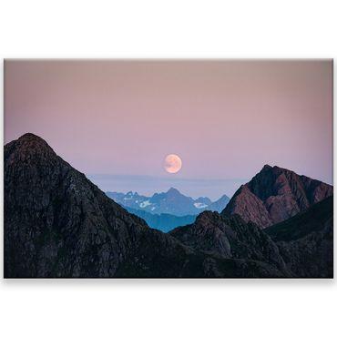 Norwegen Mond – Bild 1