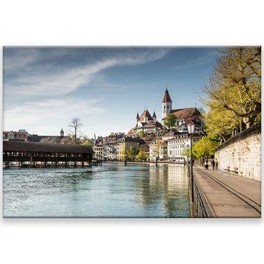 Schweiz Thun 2 – Bild 1