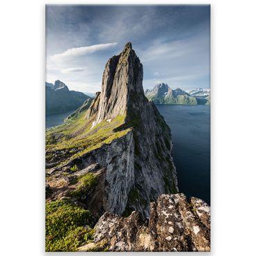 Norwegen Segla – Bild 1