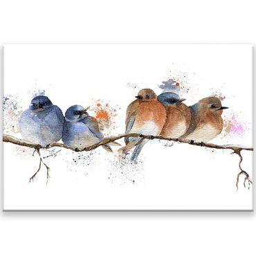 Birds Watercolor Design 2020159269 – Bild 1