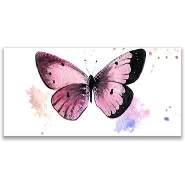 Papillon Watercolor Design 2020159428 – Bild 1