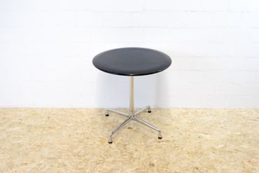Vitra Contract Table schwarz – Bild 2