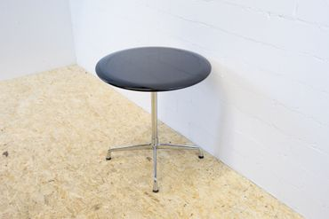 Vitra Contract Table schwarz – Bild 5