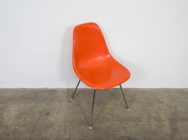 Eames Chair Fiberglas Herman Miller by Vitra – Bild 2