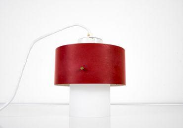 Vintage Lampe Pendant  – Bild 3