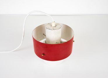 Vintage Lampe Pendant  – Bild 6
