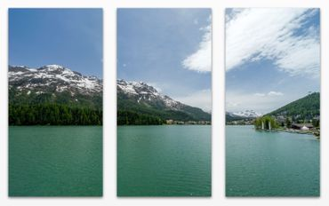St. Moritzersee 4
