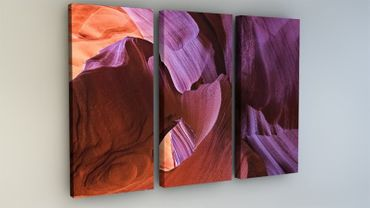 Antelope Canyon Arizona – Bild 2