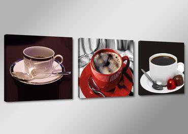 Kaffee in Tassen – Bild 1