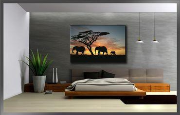 Afrique éléphants - 3005066 – Bild 3