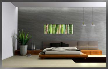 Bambus - 1-teilig – Bild 3