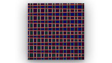 """Inspired by Kandinsky"" 51 – Bild 1"