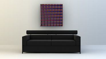 """Inspired by Kandinsky"" 51 – Bild 2"