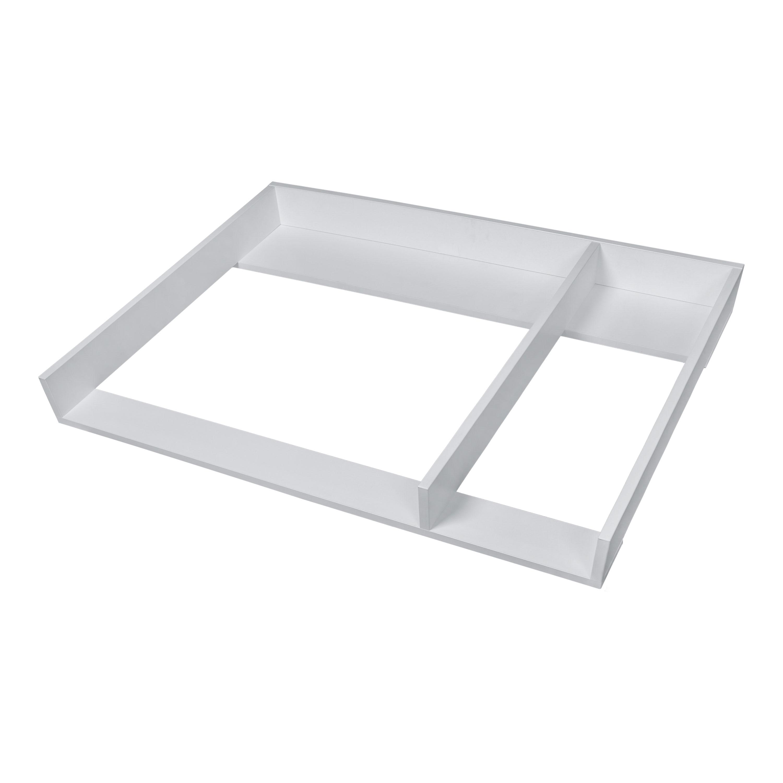 Kagu hochwertiger wickelaufsatz f r ikea wickelkommode - Ikea hemnes tagesbett angebot ...