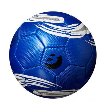 Best Sporting Fußball Cosmic, blau/silber