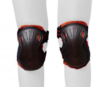 Best Sporting Knie/Armschützer Größe S-L