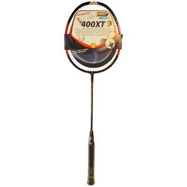Best Sporting Badminton Schläger  400 XT