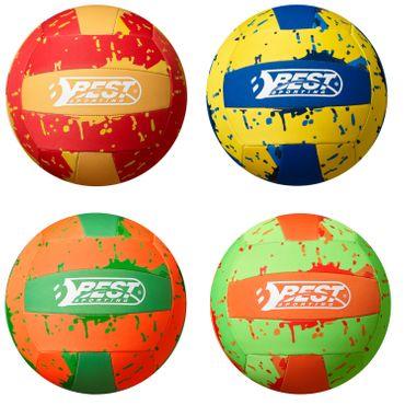 Best Sporting Neopren Beach-Volleyball, verschiedene Farbausführungen