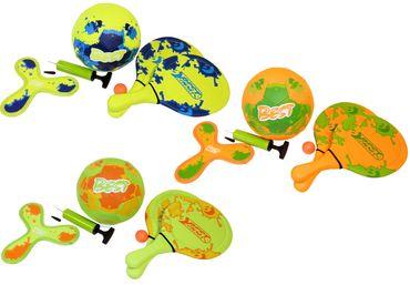 Best Sporting Neopren Beach Game Set, verschiedene Farbausführungen
