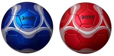 Best Sporting Fußball Laser III, 32 Felder, rot oder blau