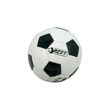 Best Sporting Fußball Superstar Classic , schwarz/weiß