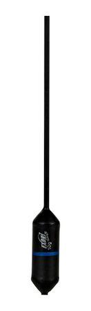 Forellenzocker mit Rasseln 10g langsam sinkend