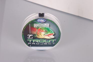 Trout Project Inv. 0,18mm