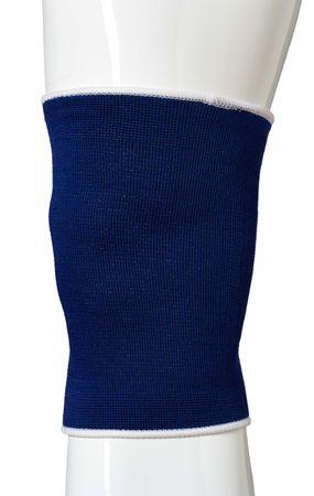 Best Sporting Knie Bandage, Größe S-L, blau