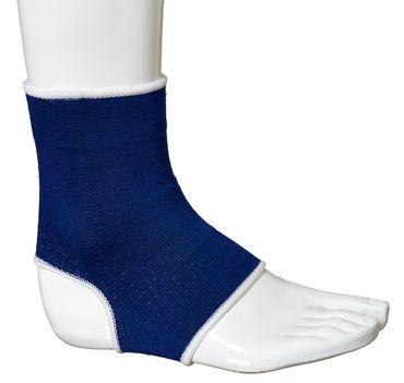 Best Sporting Fußgelenk Bandage, Größe S-L, blau