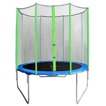 Best Sporting Garten-Trampolin Outdoor, Ø 244 cm, 305 cm, 366 cm oder 426 cm