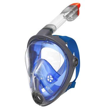 Best Sporting Tauchmaske - Schnorchelmaske mit Panoramascheibe
