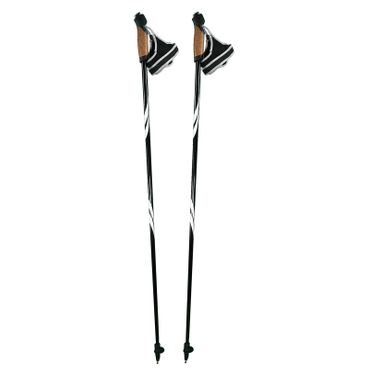 Best Sporting Walking Sticks, verschiedenen Längen + Asphaltpads