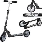 B-Ware Best Sporting Air Scooter 205er Rolle, Off-Road-Scooter 001