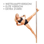 Profi Pole Dance Stange Elite Version