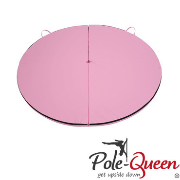 Pole Dance Matte Anti-Memory Original POLE-QUEEN© – Bild 5