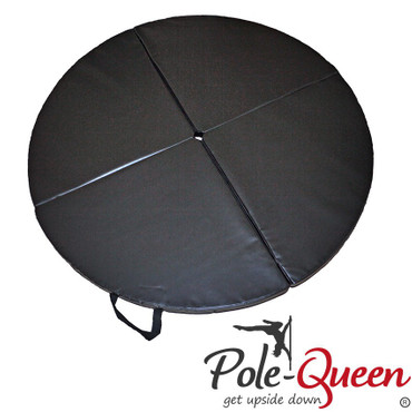 Pole Dance Matte Anti-Memory Original POLE-QUEEN© – Bild 1